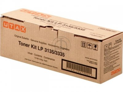 Utax-Triumph Adler 4413510010 toner nero, durata indicata 7.200 pagine