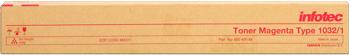 Nashuatec DT432MGT toner magenta 17.000p