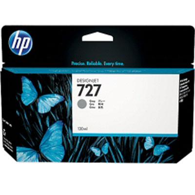 Hp B3P24A Cartuccia d'inchiostro grigio 130ml