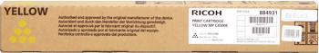 Rex Rotary 888609 toner giallo, durata indicata 17.000 pagine
