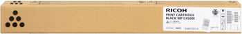 Rex Rotary 888608 toner nero, durata indicata 23.000 pagine