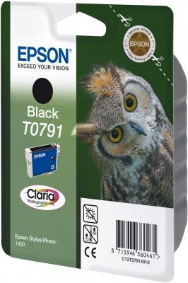 Epson t07914010 Cartuccia nero 11ml.