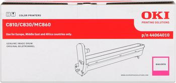 Oki 44064010 tamburo di stampa magenta, durata 20.000 pagine
