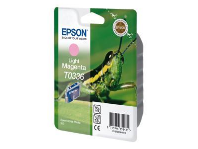 Epson T03364010 cartuccia magenta chiara 17ml