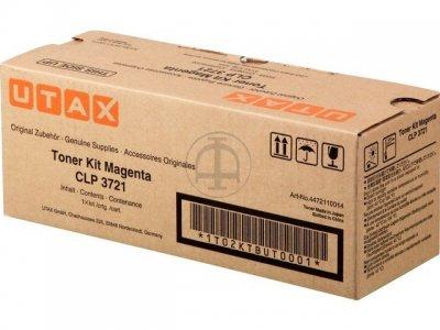 Utax-Triumph Adler 4472110014 toner magenta, durata 2.800 pagine