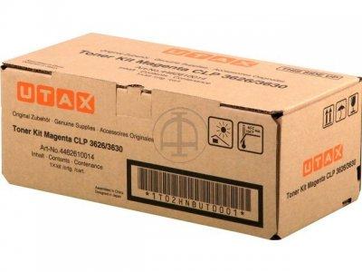 Utax-Triumph Adler 4462610014 toner magenta durata 10.000 pagine