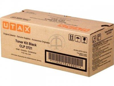 Utax-Triumph Adler 4472110010 toner nero, durata 3.500 pagine
