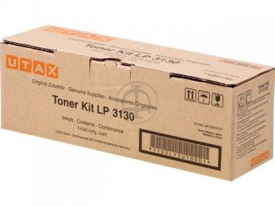 Utax-Triumph Adler 4413010010 toner nero, durata 2.500 pagine