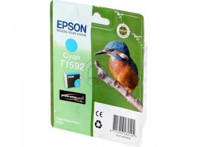 Epson C13T15924010 Cartuccia d'inchiostro ciano 17ml