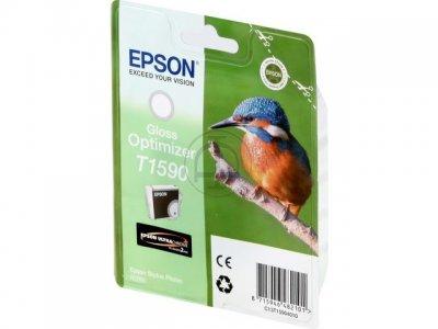 Epson C13T15904010 Cartuccia d'inchiostro trasparente 17ml, gloss optimizer
