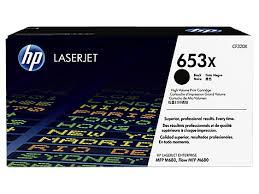 Hp CF320X toner nero ad alta capacit�, durata indicata 21.000 pagine