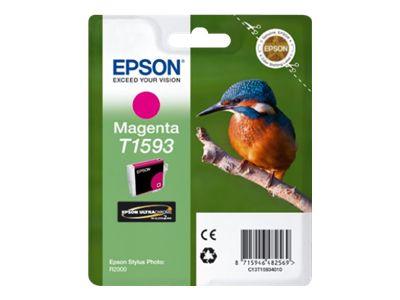 Epson C13T15934010 Cartuccia d'inchiostro magenta 17ml