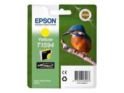 Epson C13T15944010 Cartuccia d'inchiostro giallo 17ml