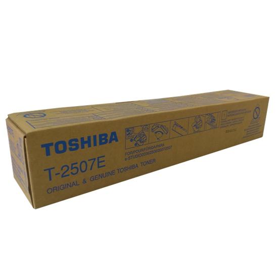Toshiba t-2507e toner nero 12.000p