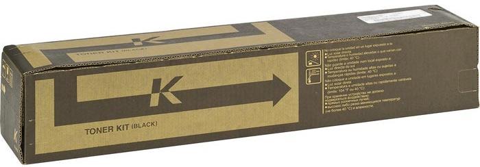 kyocera TK-8600K toner nero 30.000p