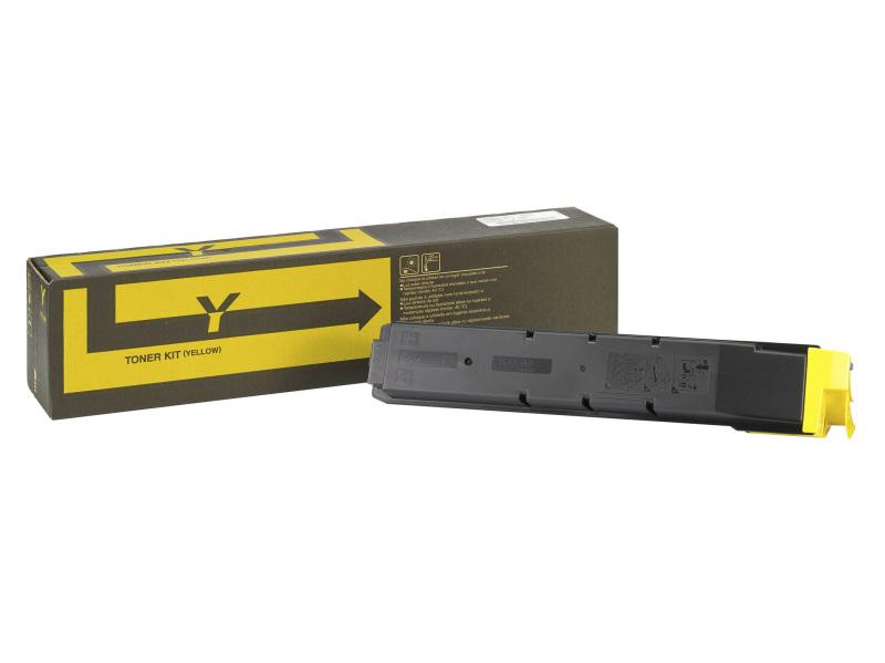 kyocera TK-8600Y toner giallo 20.000p