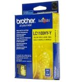 toner e cartucce - LC-1100hyy Cartuccia d'inchiostro giallo  750 pagine