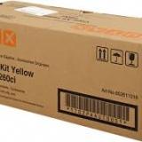 toner e cartucce - 652611016 toner giallo 5.000 pagine