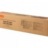 toner e cartucce - 653010011 toner originale cyano, duarata 15.000 pagine