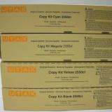 toner e cartucce - 662510016 toner giallo, durata 6.000 pagine