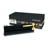 toner e cartucce - C925X75G tamburo di stampa giallo 30.000 pagine