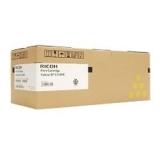 toner e cartucce - 407138 toner giallo, durata 9.300 pagine