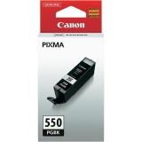 toner e cartucce - PGI-550pgbk Cartuccia d'inchiostro nero, capacità 15ml
