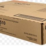 toner e cartucce - 623010010 toner originale nero, durata 20.000 pagine