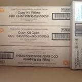toner e cartucce - 654510011 toner cyano, durata indicata 20.000 pagine