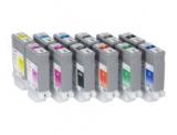 toner e cartucce - pfi-306c cartuccia cyano 330ml