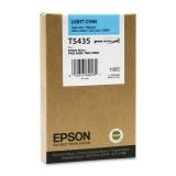 toner e cartucce - T543500 cartuccia cyano-chiaro, capacità 110ml