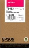 toner e cartucce - T543300  cartuccia magenta,capacità 110ml