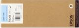 toner e cartucce - T606500 Cartuccia cyano chiaro, capacità 220ml