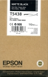 toner e cartucce - T543800  Cartuccia nero/matte, capacità 110ml