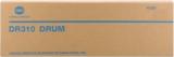 toner e cartucce - dr-310  tamburo di stampa nero, durata 100.000 pagine