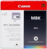 toner e cartucce - PFI-302mbk Cartuccia nero-matte 330ml
