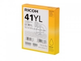 toner e cartucce - 405768 cartuccia gel giallo, durata 600 pagine