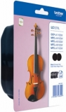toner e cartucce - LC-127XLBKBP2DR Value Pack nero 2 cartucce d'inchiostro LC127XLBK