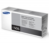 toner e cartucce - CLT-K406S toner nero, durata 1.500 stampe