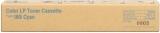 toner e cartucce - 402459 toner cyano, durata 2.500 pagine
