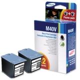 toner e cartucce - ink-m40v cartuccia nero 750p(2 pezzi)