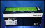 toner e cartucce - 24b6035 toner nero, durata indicata 16.000 pagine