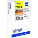 toner e cartucce - T70144010 cartuccia giallo xxl, durata 3.400 pagine