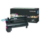 toner e cartucce - X792X1MG Toner magenta alta resa 20.000 pagine