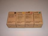 toner e cartucce - d-fc28-y developer originale giallo