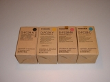 toner e cartucce - d-fc28-c developer originale cyano