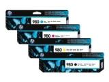 toner e cartucce - D8J07A cartuccia cyano 6.600p