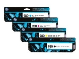 toner e cartucce - D8J08A cartuccia magenta 6.600p
