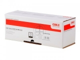 toner e cartucce - 44973536 toner nero, durata  2.200 pagine