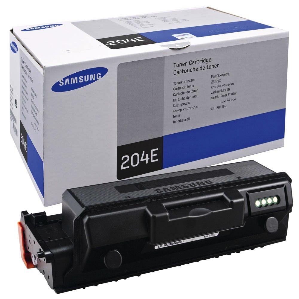 Samsung MLT-D204E toner nero, durata  10.000 pagine
